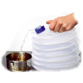 Coghlans Camp Jug Foldable Water Carrier